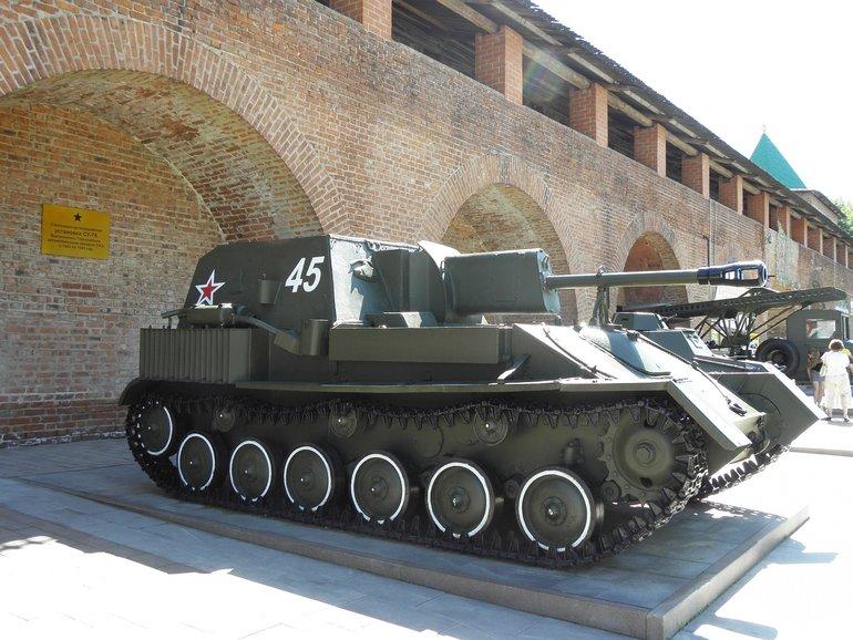 музеи Нижнего Новгорода